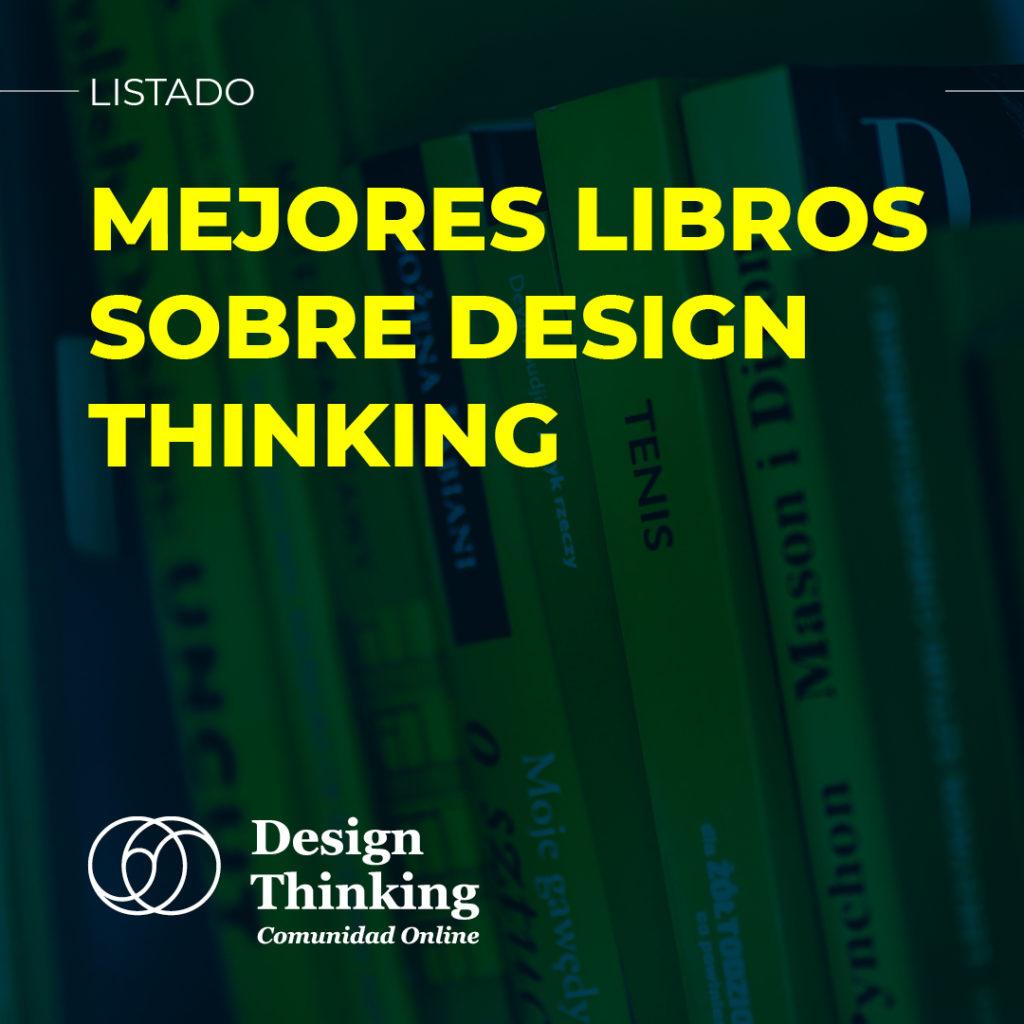LISTA-MEJORES-LIBROS-SOBRE-DESIGN-THINKING